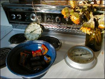 Kitchen810am